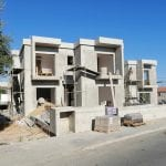 Spacious 3 bedroom villa Agios Sylas Limassol