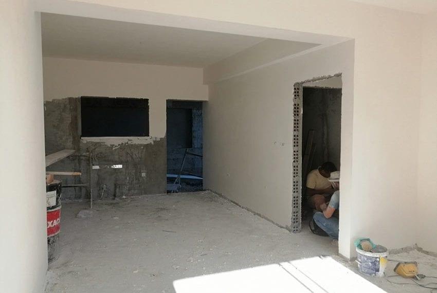 Spacious 3 bedroom villa Agios Sylas Limassol