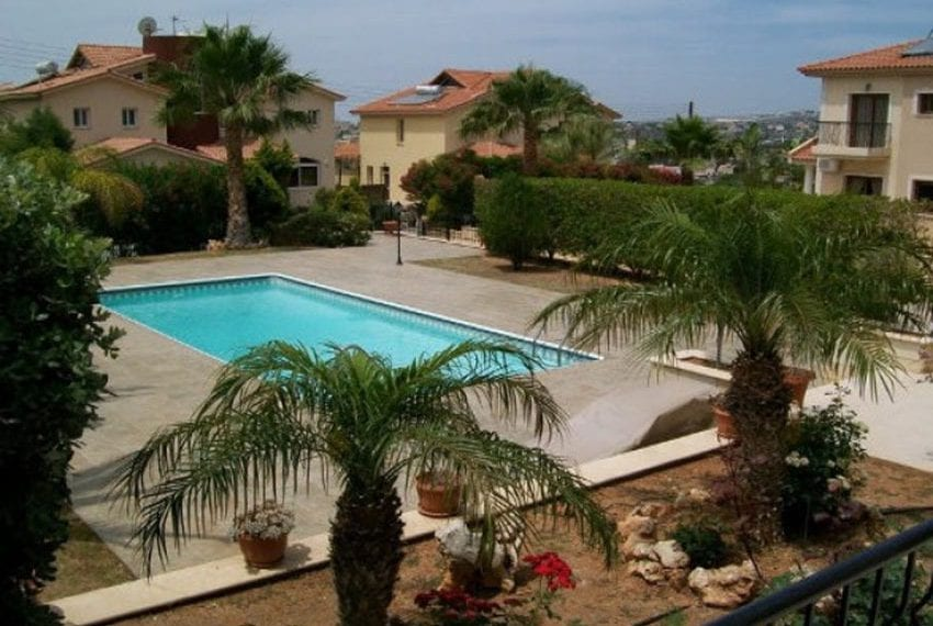 Beautiful 5 bed villa in Moutayiaka11