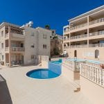 Paphos panorama apartments for sale