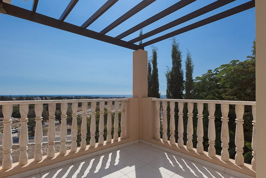 Paphos panorama apartments for sale 13