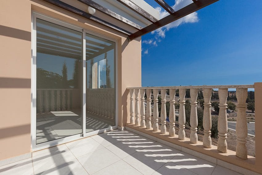 Paphos panorama apartments for sale 14