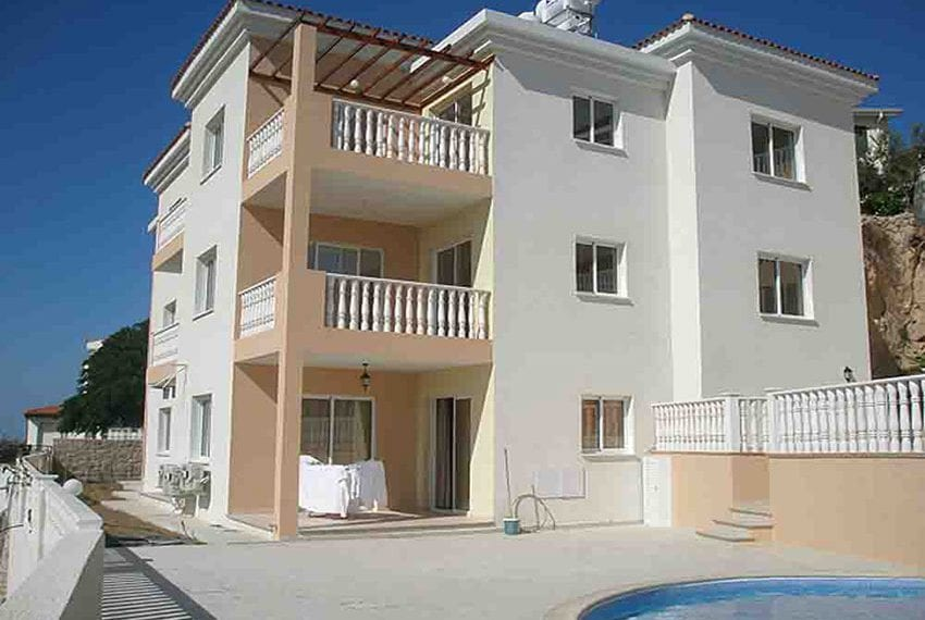 Paphos panorama apartments for sale 18