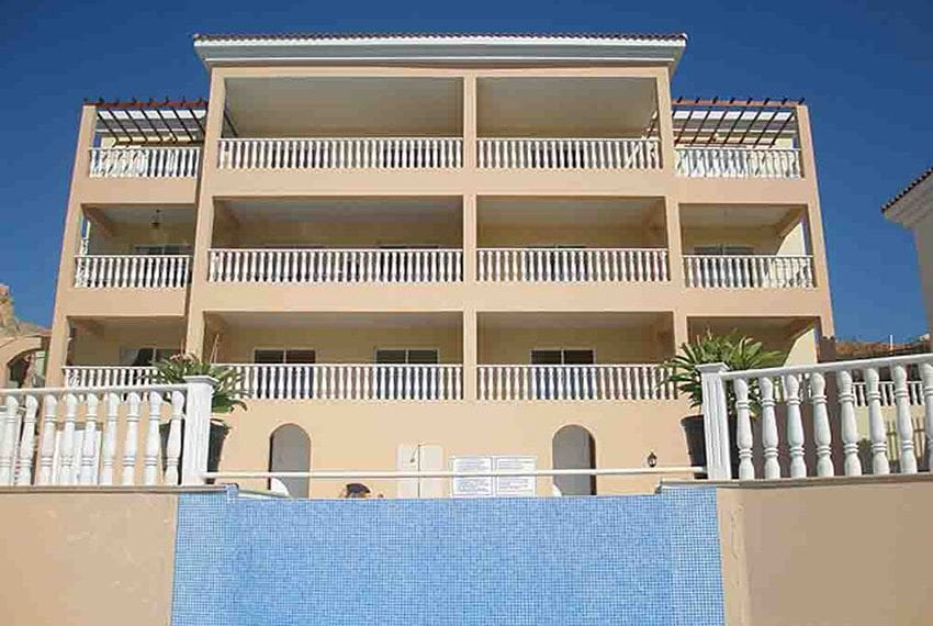 Paphos panorama apartments for sale 19