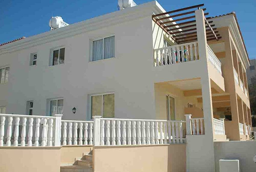 Paphos panorama apartments for sale 20