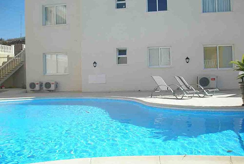 Paphos panorama apartments for sale 21