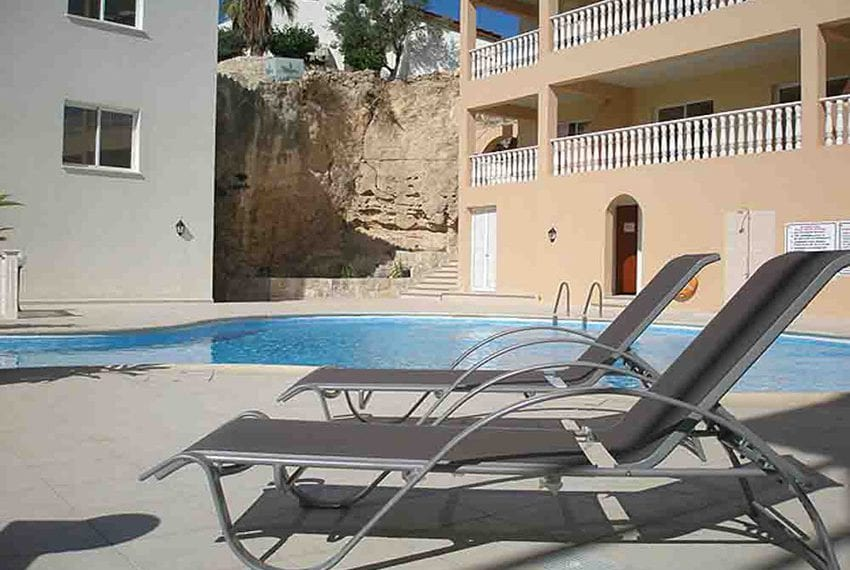 Paphos panorama apartments for sale 22