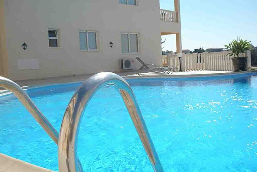 Paphos panorama apartments for sale 23