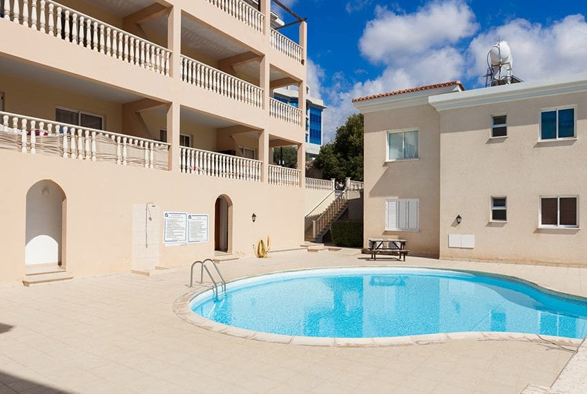 Paphos panorama apartments for sale 33