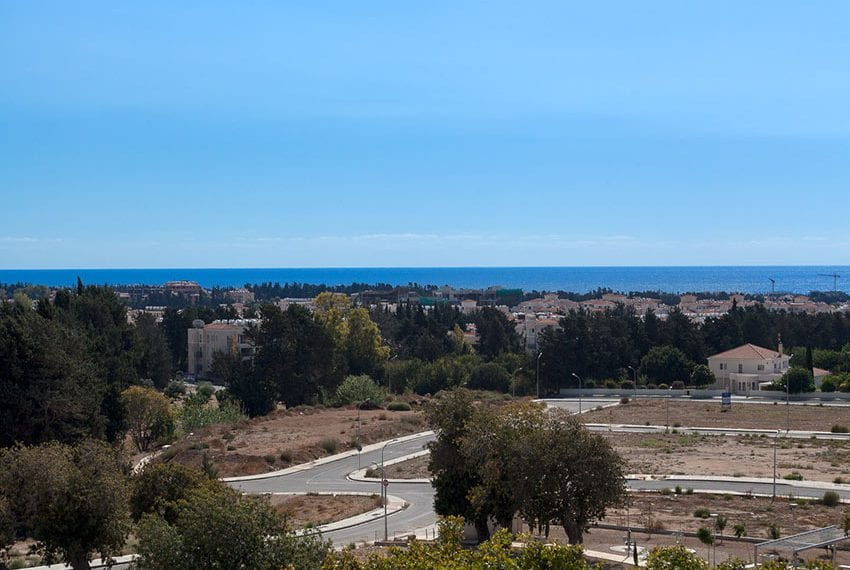 Paphos panorama apartments for sale 34