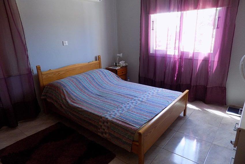 Garden apartment for sale in Yeroskipou