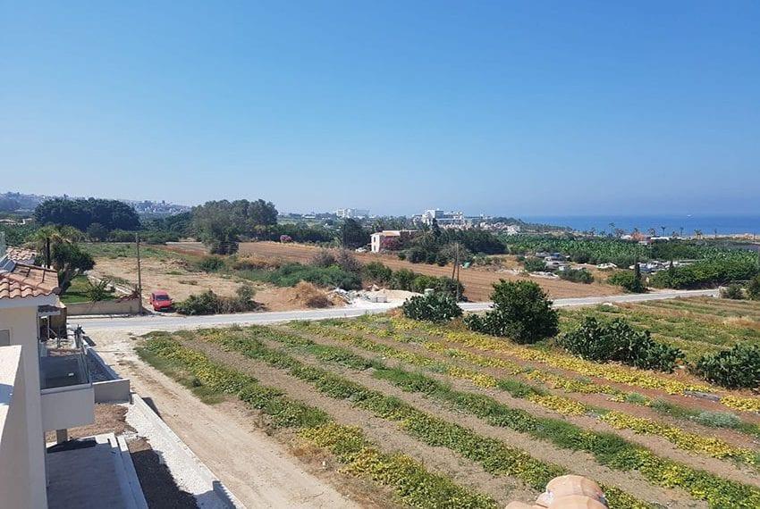 New villa for sale near beach in Kissonerga