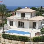Sea Caves luxury villas for sale in Cyprus