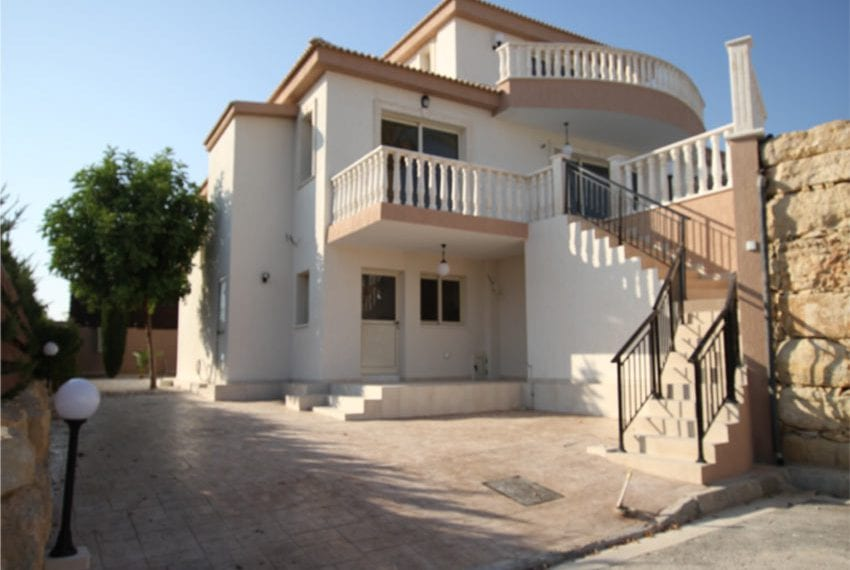 Sea Caves luxury villas for sale in Cyprus