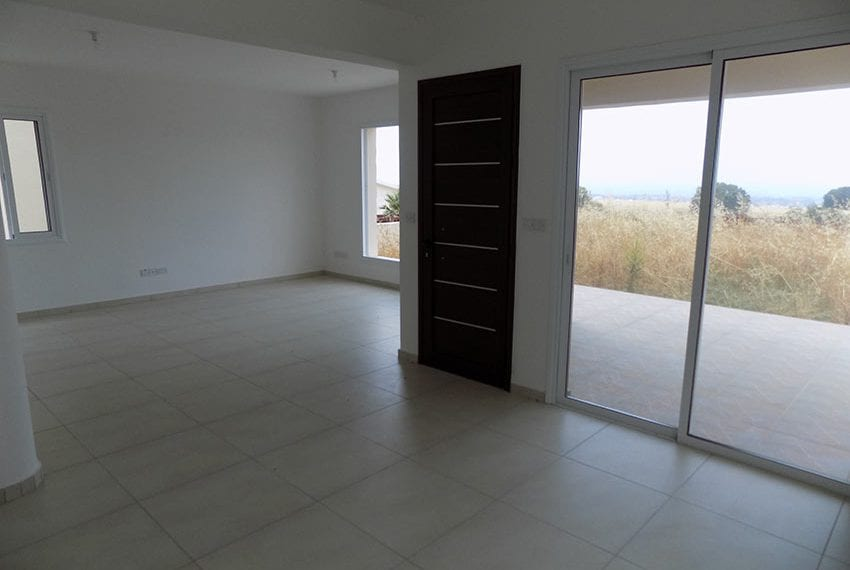 Yeroskipou panorama villas for sale in Cyprus