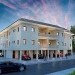 Brand ne apartments for sale in Avgorou Larnaka