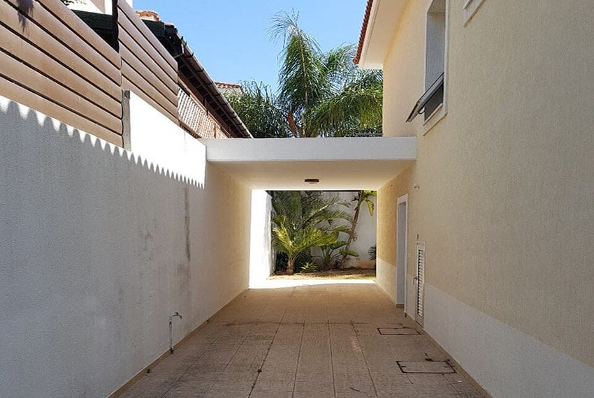 Detached house for sale in Panthea Limassol