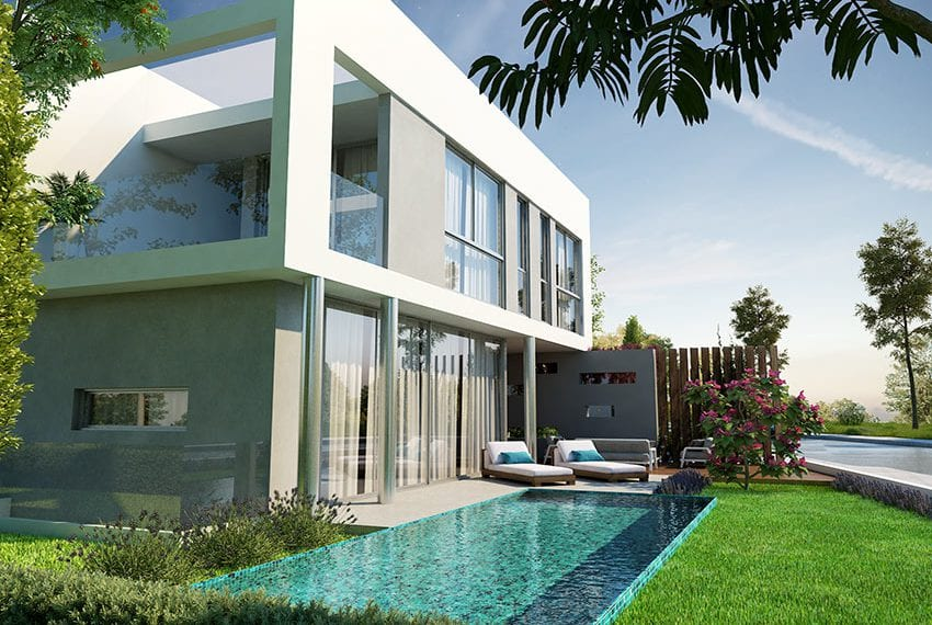 Ultimate island living lifestyle by the sea