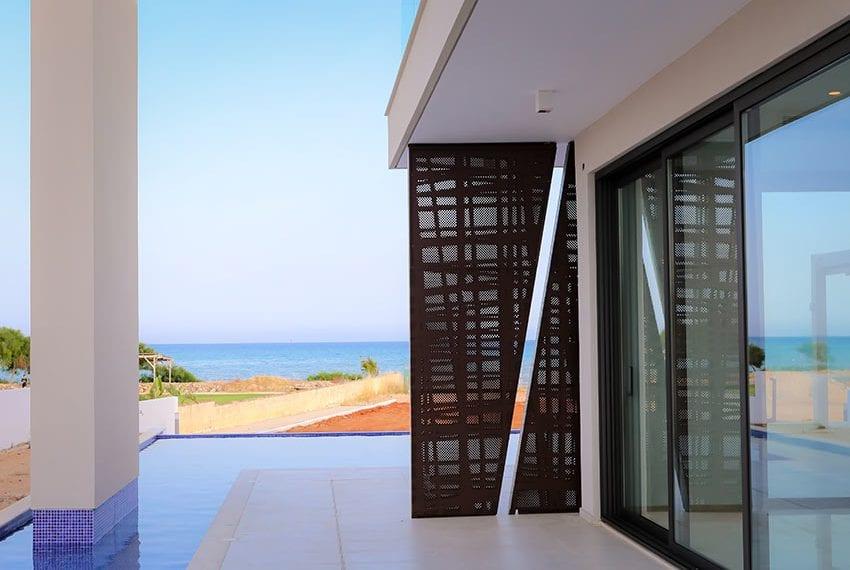 Sea front villas for sale in Ayia Napa Cyprus03