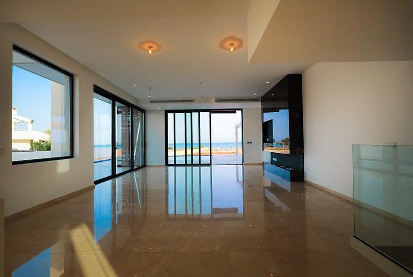 Sea front villas for sale in Ayia Napa Cyprus04