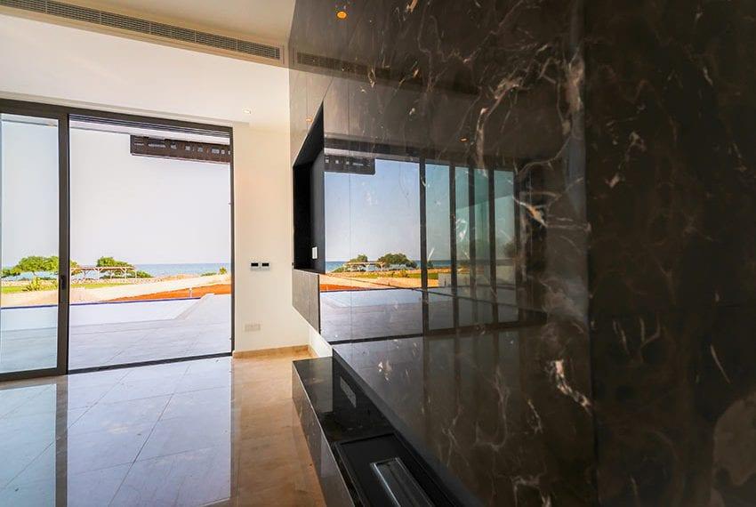 Sea front villas for sale in Ayia Napa Cyprus05