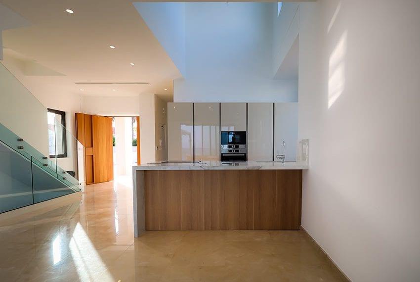 Sea front villas for sale in Ayia Napa Cyprus07