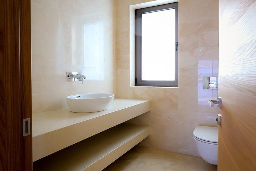Sea front villas for sale in Ayia Napa Cyprus08