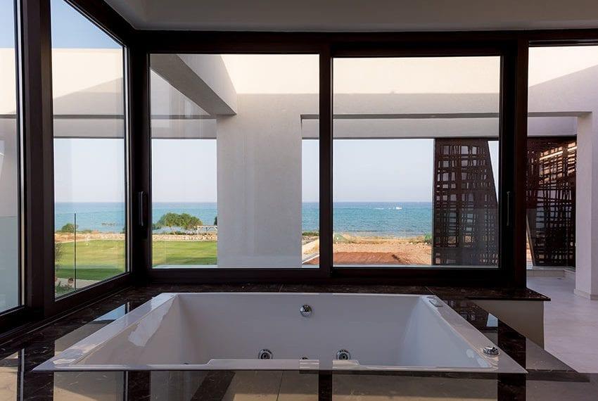 Sea front villas for sale in Ayia Napa Cyprus22