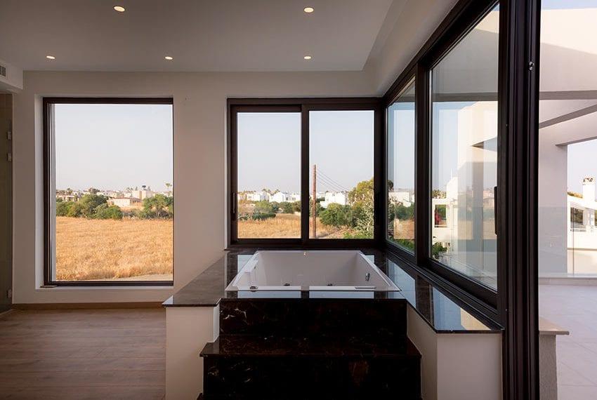 Sea front villas for sale in Ayia Napa Cyprus23