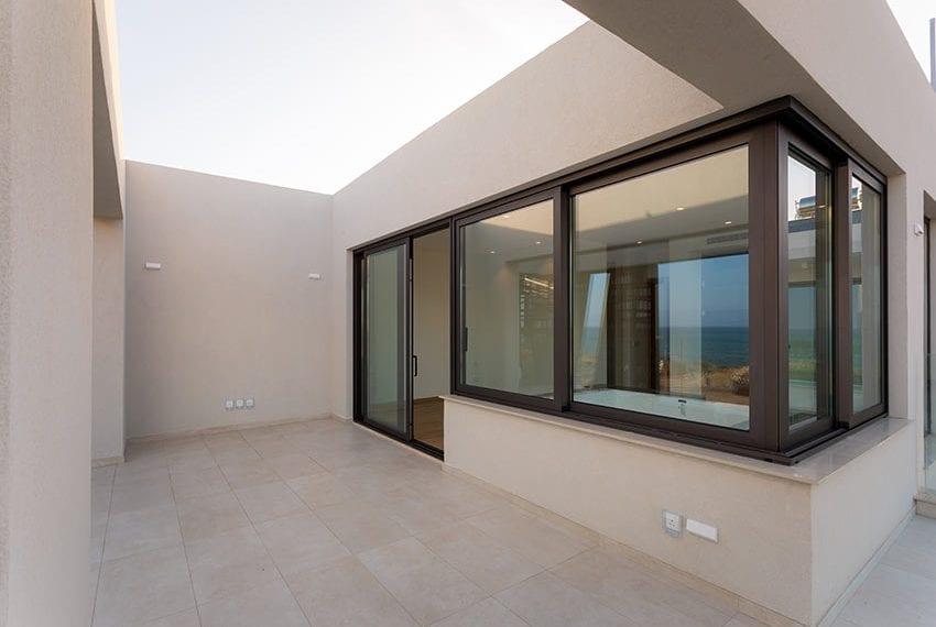 Sea front villas for sale in Ayia Napa Cyprus24