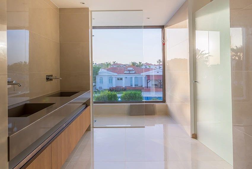 Sea front villas for sale in Ayia Napa Cyprus28