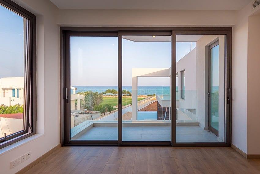 Sea front villas for sale in Ayia Napa Cyprus29