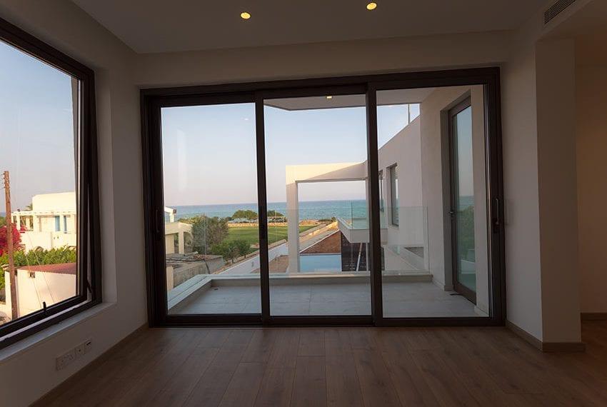 Sea front villas for sale in Ayia Napa Cyprus30