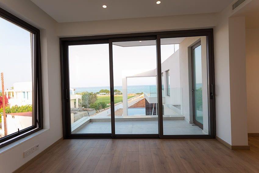 Sea front villas for sale in Ayia Napa Cyprus31