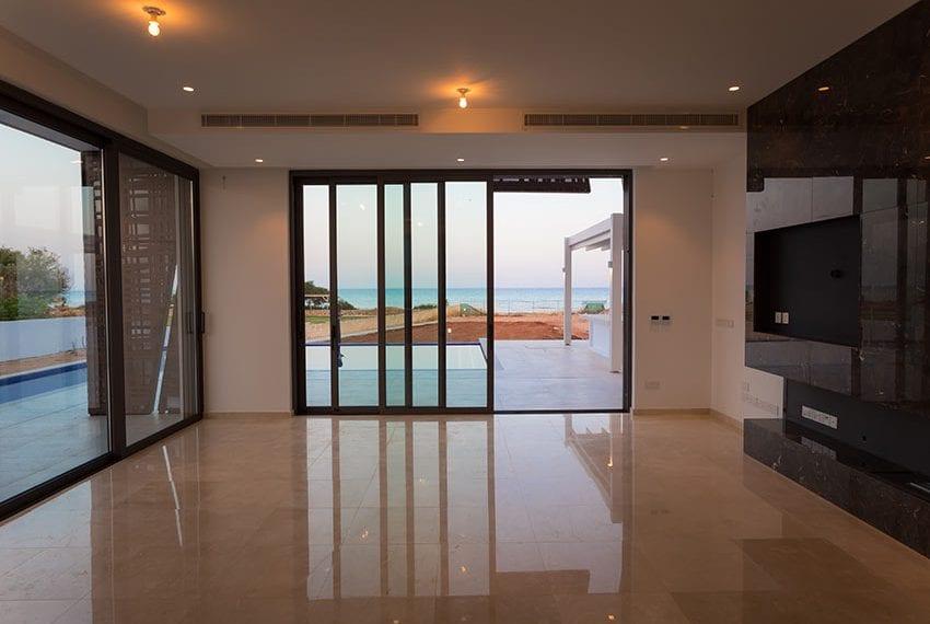 Sea front villas for sale in Ayia Napa Cyprus34