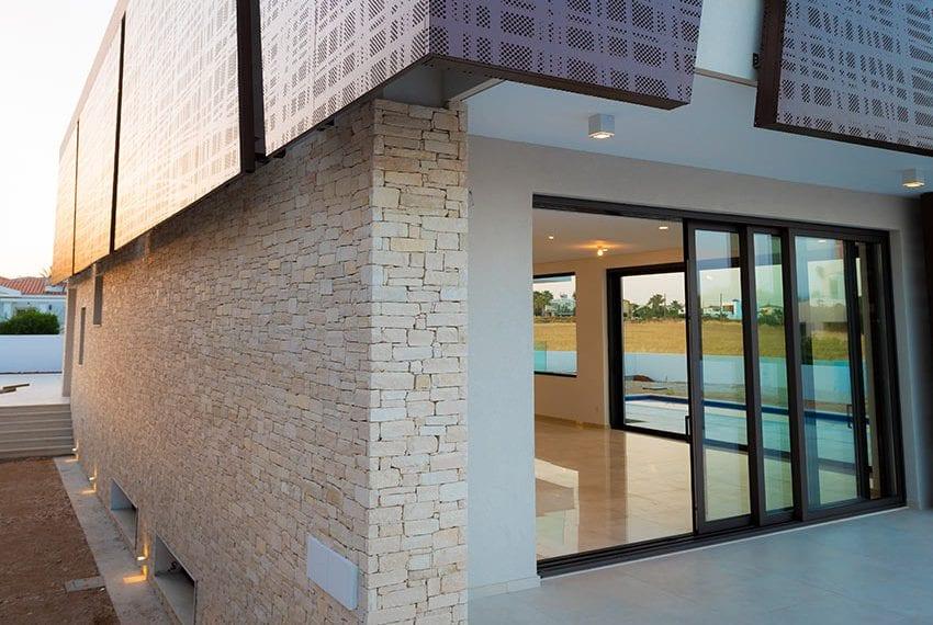 Sea front villas for sale in Ayia Napa Cyprus35