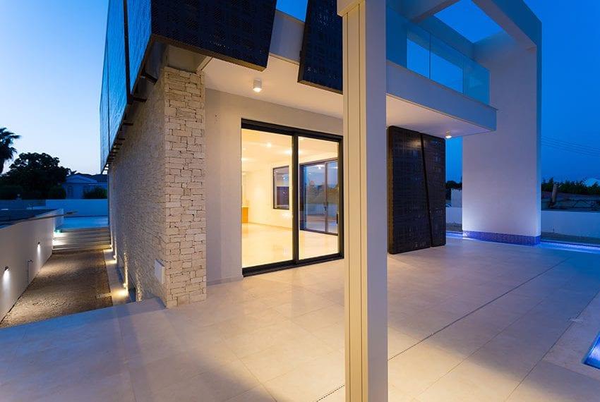 Sea front villas for sale in Ayia Napa Cyprus47