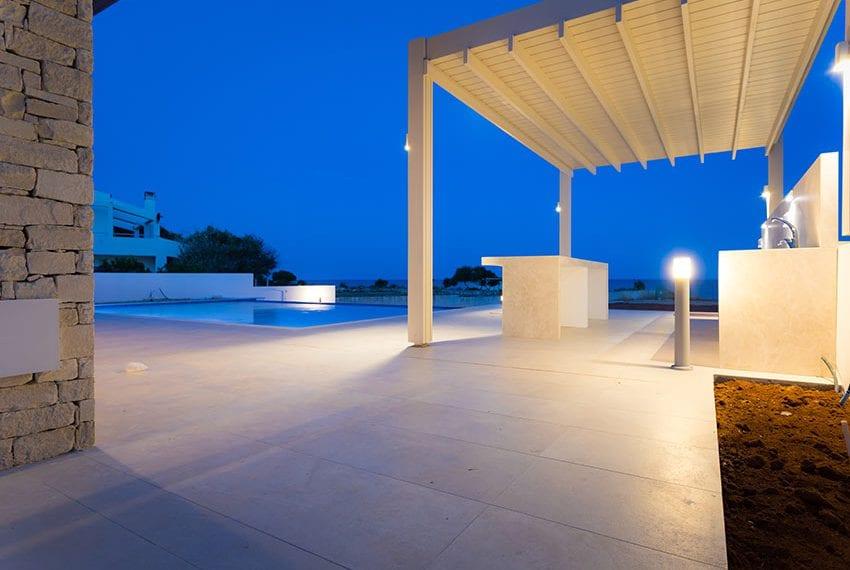 Sea front villas for sale in Ayia Napa Cyprus48