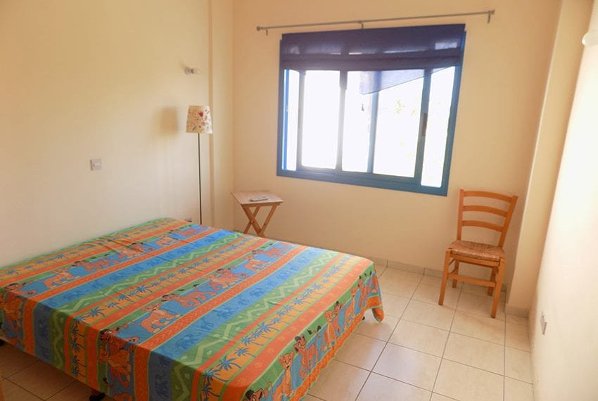 Spacious 3 bedroom flat for sale in Latchi