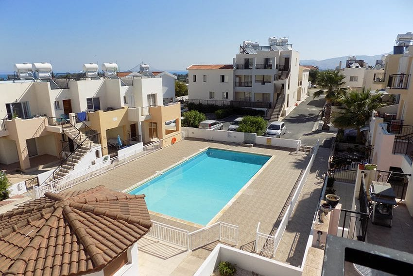 3 bedroom townhouse for sale in Polis Cyprus
