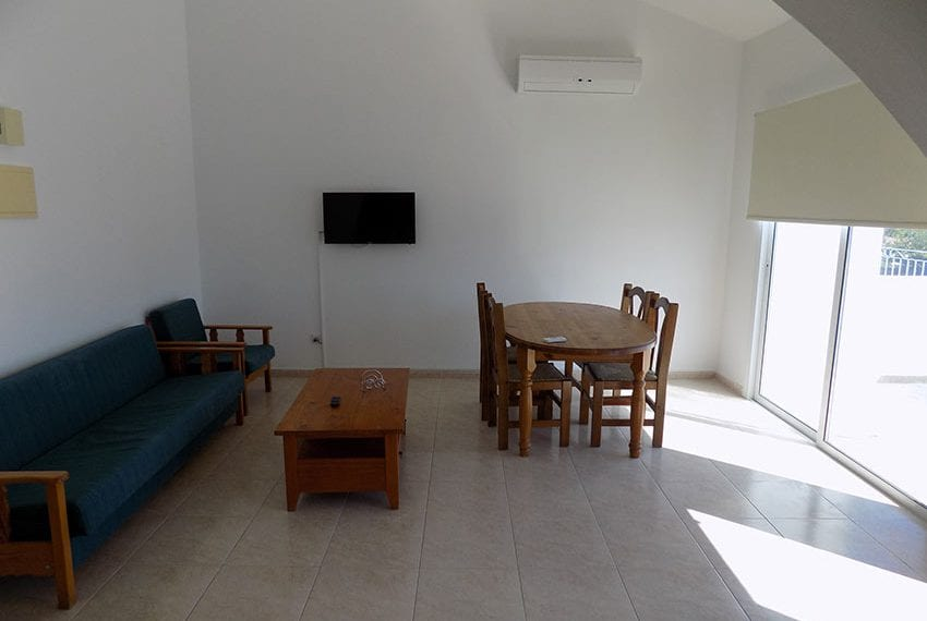 Apartment for sale near Polis camp site