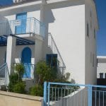 3 bed townhouse for sale in Prodromi Polis
