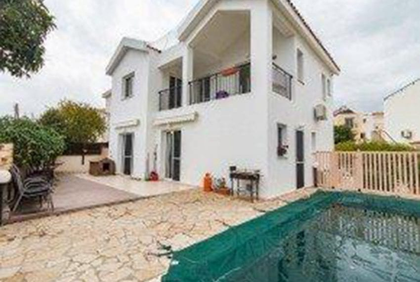 3 bedroom villa for sale in Prodromi Polis