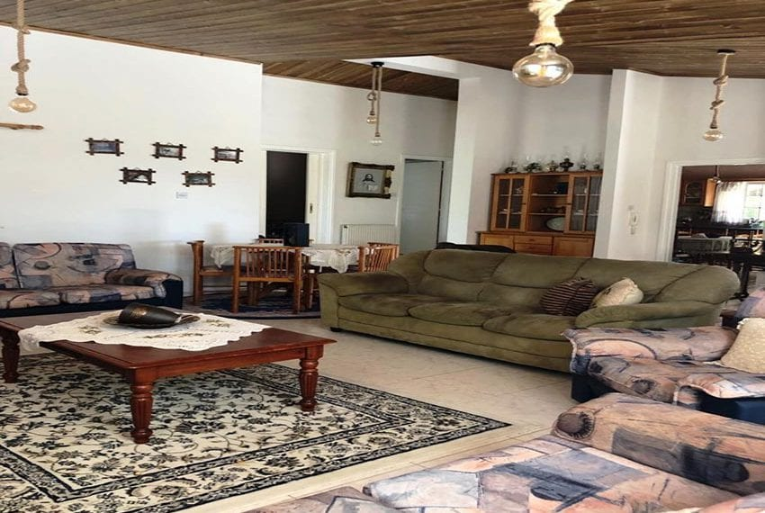 House for rent in Trodos mountains03