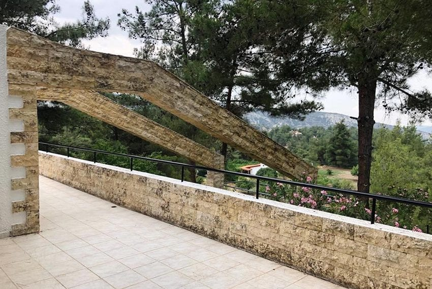House for rent in Trodos mountains17