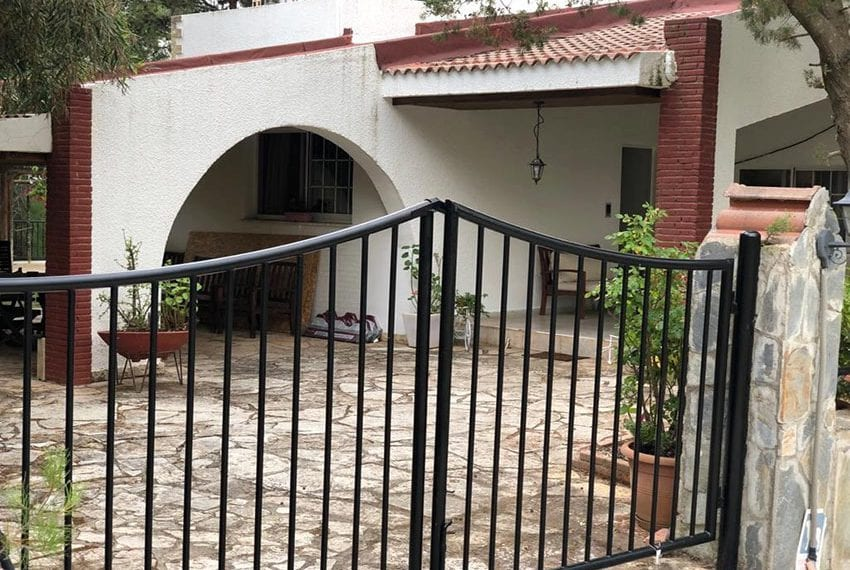 House for rent in Trodos mountains21