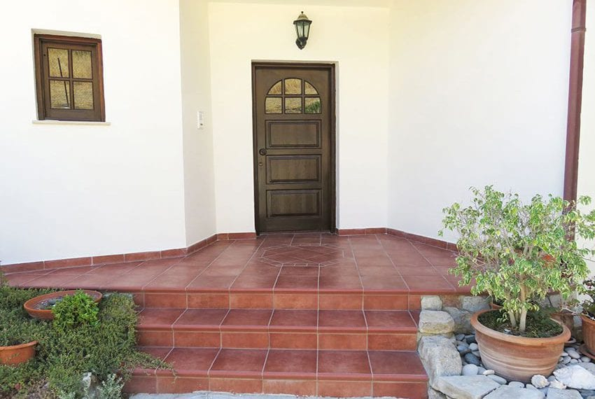 Bungalow for sale in Akrounta Limassol