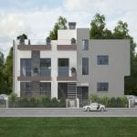 Property for sale in Mesa Geitonia Limassol