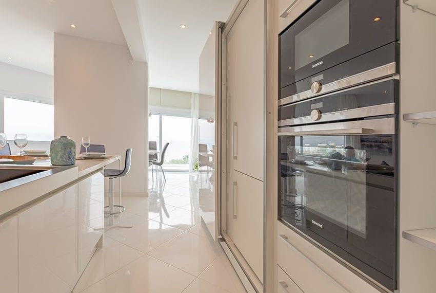 Kouzalis apartments for sale Ayia Triada Protaras