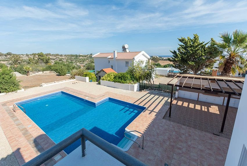 4 bed villa for sale in Protaras Konnos area